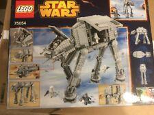 LEGO StarWars AT-AT (75054) Neu & OVP selten