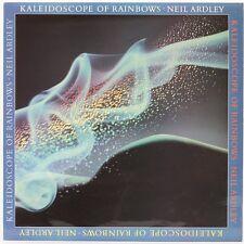 Kaleidoscope  Of Rainbows  Neil Ardley Vinyl Record