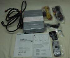 Sony MV-101 Mobile DVD Player
