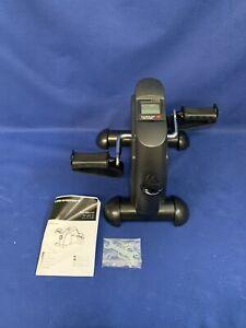Ultrasport Unisex Mini Bike Heimtrainer Arm und Beintrainer Pedaltrainer B58