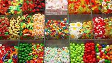 Pick N Mix RETRO SWEETS CANDY Wedding Favours Kids Treats Party Wholesale Bulk