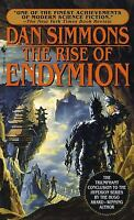 The Rise of Endymion (Hyperion) by Simmons, Dan