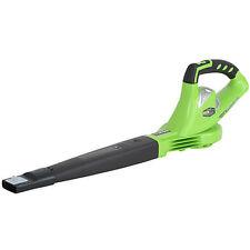 Greenworks 40-Volt Lithium-Ion Cordless Leaf Blower (Blower Only - No Battery)