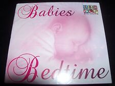 Babies / Baby Bedtime ABC Kids Childrens Lullaby 3 CD Box Set - New