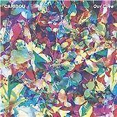 Caribou - Our Love (2014) Dan Snaith, Daphni, City Slang