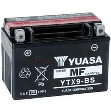 BATTERIA YUASA YTX9-BS 12 V 8 AH CAGIVA RAPTOR 650 1000 V RAPTOR 650 1000