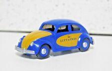 Wiking 3002 1/87 Volkswagen VW 1200 Lufthansa C-9 NIB