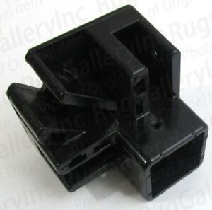 Ozark Trail -First Up 10 X 10 Gazebo Canopy Pole Cap Connector Replacement Parts