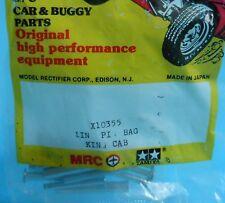MRC Tamiya King Cab Link Pin Bag X10355 Vintage RC Parts