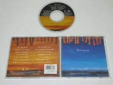 PAUL McCARTNEY / Off The Ground (mpl-parlophone 0777 7 80362 2 7) Cd Álbum