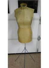 Vintage Adjustable Adjust-o-matic Dress Form Mannequin in Excellent Condition