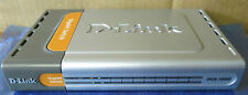 D-LINK-DGS-1008D 8-Port 10/100/1000 Arancione SWITCH ETHERNET GIGABIT 7.5 V