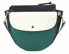 Marc O'Polo Uppsala Shoulder Bag M Schultertasche Tasche Turquoise Green