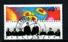 Germany 1998 SG#2835 Max Planck Society, Science Used #A25149