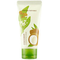 Nature Republic Foot Nature Coconut Moisture Foot Cream 80ml