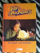 Bibi Blocksberg Das Buch zum Kinofilm von Elfie Donnelly (2000, Gebundene Ausgab