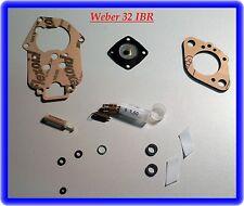 Weber 32 IBR Carburateur rep. - Kit, renault r 14 ts