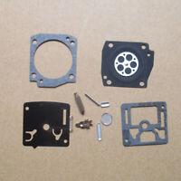 For HUSQVARNA Carburetor Repair Kit 340 350 Garden 345 346 353 Durable