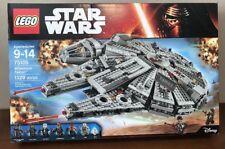 Star Wars Lego 75105 Millennium Falcon NEW In Box!!!