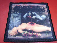 Hypocrisy Patch Death Metal Dismember
