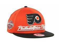 newest 8f18d bdcd5 Philadelphia Flyers Lightning Strike New Era Snapback Adjustable Hat Cap  Lid NHL