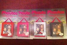 Picture Frame Air Fresheners Lot (24)