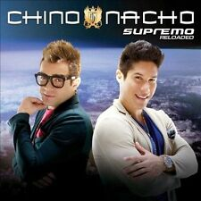 Supremo Reloaded by Chino Y Nacho