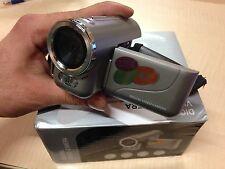 """Cámara de vídeo digital (Zoom Digital 4x) 1,5 """"Pantalla TFT (3.1 Mega Pixel) 128 MB"""