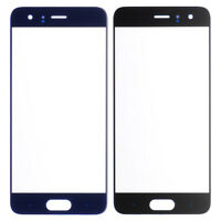 For Huawei Honor 9 Front Outer Glass Touch Display Screen Lens Blue STF-L09 AL00