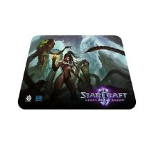 SteelSeries QcK Starcraft II Heart Of The Swarm Kerrigan Edition Mouse Pad SS-67