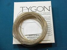 Tygon LP-1200 Fuel Line .080 X .140, Craftsman, Echo, Stihl, Ryobi, Poulan- 1 Ft