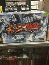 MAD CATZ Street Fighter X Tekken Arcade Fight Stick PRO LINE PlayStation 3 PS3 U