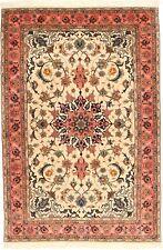 Perser Handgeknüpft Teppich Tabriz 50 raj  158 cm x 102 cm Nr.203091