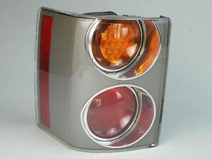 2003 - 2005 LAND RANGE ROVER L322 TAILLIGHT BRAKE LAMP ASSEMBLY LEFT REAR OEM