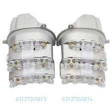 2pcs LED Turn Signal Indicator Light  Left + Right For BMW 3 Series 7245814/813