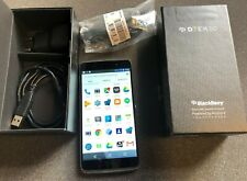 BlackBerry Dtek50 Unlocked Android -Carbon Grey - BOXED!!!!!