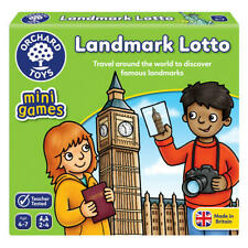 Landmark Lotto