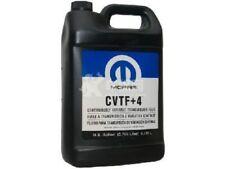 Mopar Cvtf +4 5l Automatic Gearbox Oil 05191185aa 3.785 L New