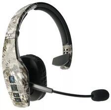 Blue Parrott Kryptek Raid Camo Premium Noise-Canceling Bluetooth B-550Xt Headset
