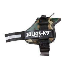 Trixie Harnais Power Julius-k9 1/l 66?85 cm Camouflage pour Chien