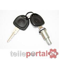 Schließzylinder mit Schlüssel Opel Astra Meriva Zafira
