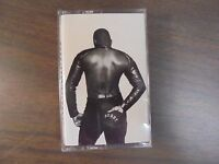 "NEW SEALED ""Bobby Brown"" Bobby  Cassette Tape       (G)"