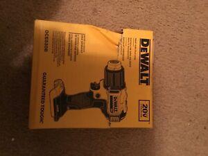 dewalt heat gun DCE530B