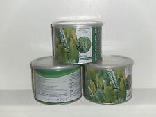 Soft  Wax - 400g x 3  (Tea Tree)