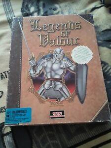 Legends Of Valour (DOS)