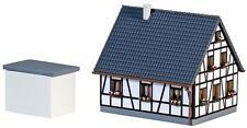 Faller 282760 ESCALA Z > Casa de madera < # NUEVO EN EMB. orig. #