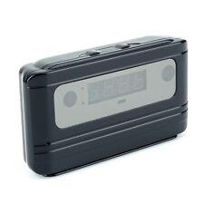 720p HD HIDDEN SPY CLOCK CAMERA VIDEO/SOUND RECORDER 24HR BATTERY/MAINS OPERATED
