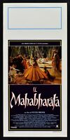 L120 Cartel El Mahabharata Peter Brook. Noon, Bruce Myers