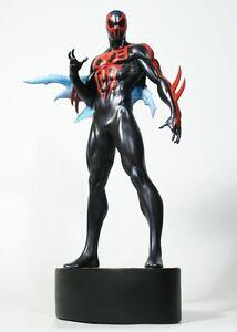 Spider-Man 2099 Statue 545/1050 Bowen Designs NEW SEALED