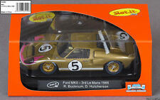 SLOT.IT  Ford MKII   3rd Le Mans 1966    NUEVO  NEW  1/32 CA20c